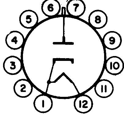 6gw8 Pinout